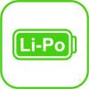Lithium-Polymer-Akku